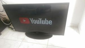 Vendo Smart Tv 42 Samsung con Wifi