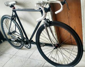 Bicicleta Tipo Fixie Barata