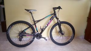 Bicicleta Todo Terreno Gw 27.5
