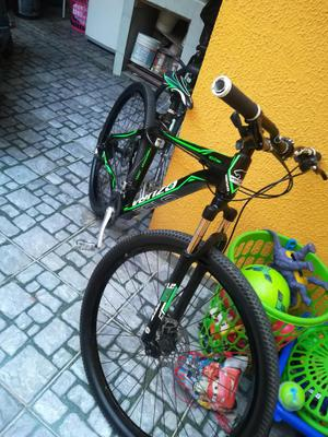 Bicicleta Venzo Eolo Rin 29 Talla M