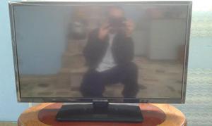 TELEVISOR CHALLENGER DE 32 PULGADAS
