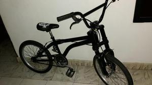 Vendo Bicicleta en Excelente Estado