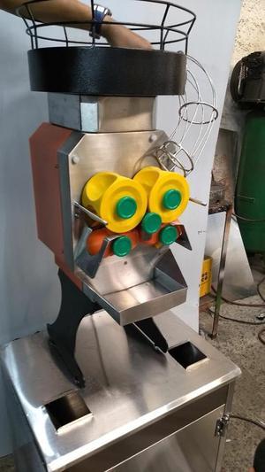 Maquina exprimidora de Cítricos perfecta para negocio