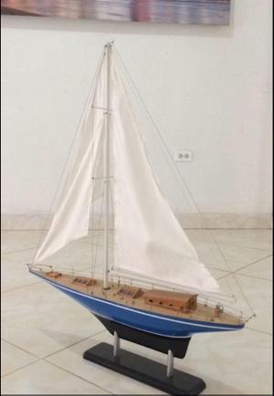 se vende barco de adorno!