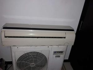 Aire acondicionado Minisplit marca York