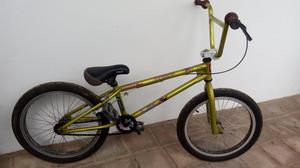 Bicicleta Bmx Piraña