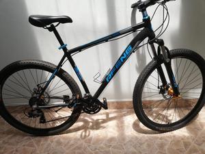 Bicicleta Montaña sin Usar, Rin 27.5 Sus