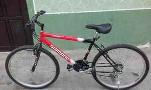 Bicicleta Rin 26 en Aluminio