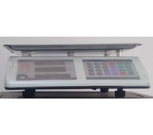 Báscula digital de precisión