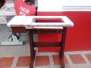 Mueble para Maquina de Coser