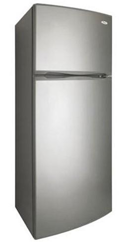 NEVERA WHIRLPOOL 313 LTS NO FROST FOTOS REALES