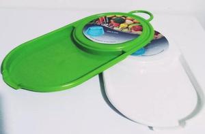 Tabla Plastica Para Picar Con Compartimento De Almacenaje