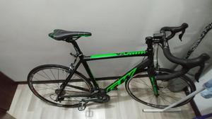 Vendo hermosa bicicleta de RUTA