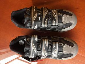 Zapatillas de ciclismo Specilized MTB 36