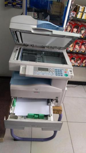 venta de fotocopiadora RICOH ATICIO MP 171 como nueva en