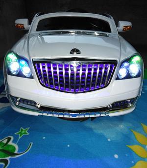 Cadillac Montable Niño carro Electrico