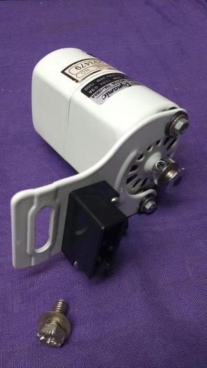 Motor para máquina de coser