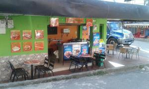 Restaurante, Heladería Y Comidas Rápida