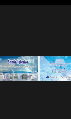 Tecnico en Refrigeracion Y Electricidad