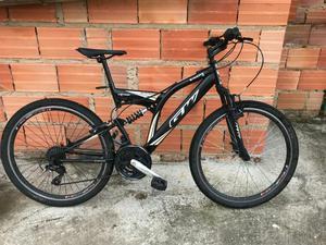 Vendo Bicicleta Todo Terreno Doble Suspe