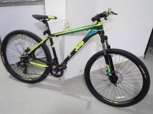 Bicicleta Jeep 27.5
