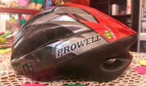 Casco para Ciclismo Ruta Y Mtb Prowell