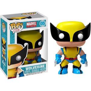 Funko Pop Wolverine 05 Marvel Universe