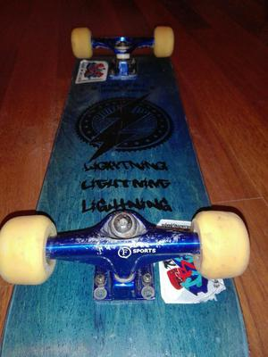 Tabla de Skateboarding Usada