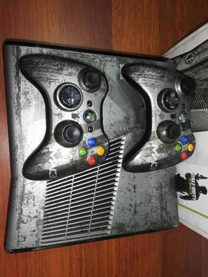 Xbox 360 Edición Call Of Duty Mw3