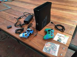 Xbox 360 Vendo O Cambio por Cicla Rin 29