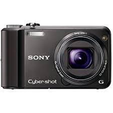Camara Sony Cyber Shot DSCH Mega Pixels