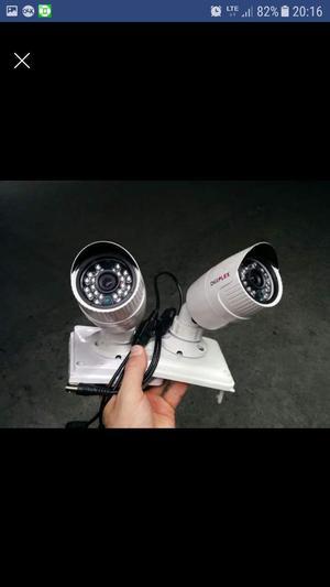 Camara Vigilan Digiplex Vision Nocturna.