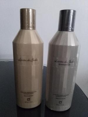 Cremas de Seda Yanbal