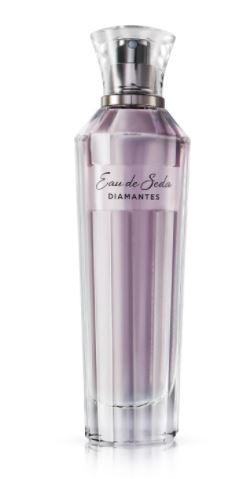 Loción Eau De Seda Diamantes Eau De Parfum