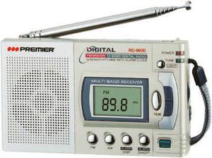 REF  Radio Multimedia Radio Fm 10 Bandas Premier ENVIÓ