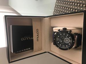 Se vende Reloj Mulco Original Buen Estado