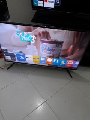 Smart Tv Samsung 48 Pulgadas Tdt Fhd