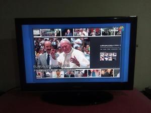 Televisor Samsung Lcd de 37 Pulgadas