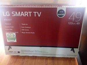Televisor Smart Tv Lg 49