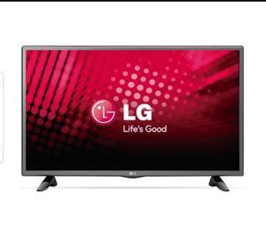 Televisor de 32 P Lg Led Tdt2 Nuevo Usb