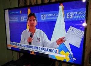 Tv Led Samsung 48 Pul.