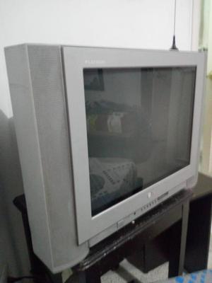 Tv convencional LG de 21 pulgadas