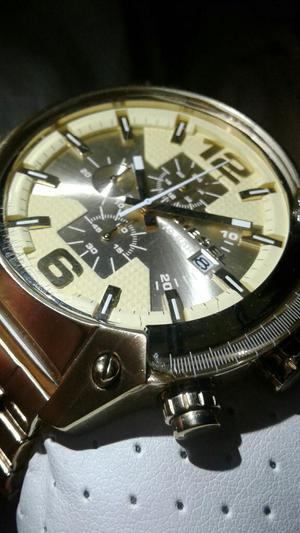 Vencambio Reloj Diesel Original en Caja