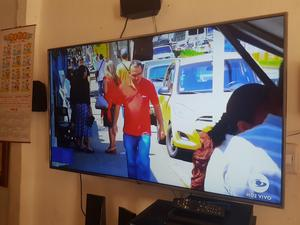 Vendo Tv Lg Ultra Hd 4k Smart Tdt