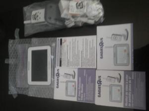 monitor de video para bebes