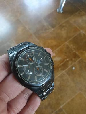 vencambio casio edifice original