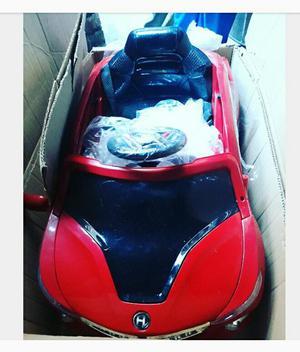 Carro de Bateria sin Estrenar!!!