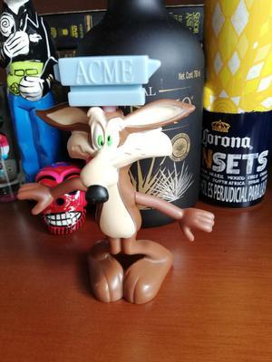 Figura Del Coyote Warner Bros