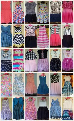 Vestidos Conjuntos Tutus Para Niña Talla 10 Ropa Americana