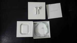 Audifonos Airpods Apple Como Nuevos